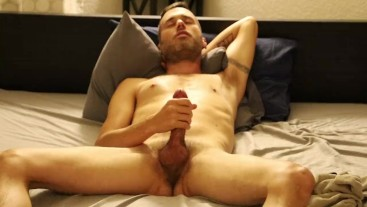 Big cock of Andy Tate