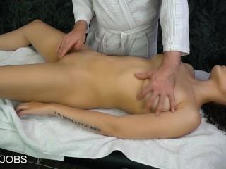 Massage Happy Endings Sexy Lola