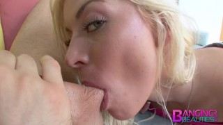 Banging Beauties Doggystyle Anal Shay Golden