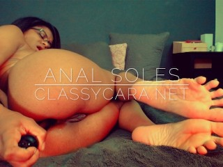 Anal Soles