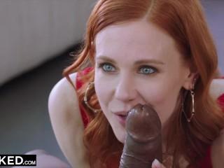 Sophia Czech Tits Fucking, BLACKED Maitland Ward Is now BBC Only Big Dick Big Tits Blowjob