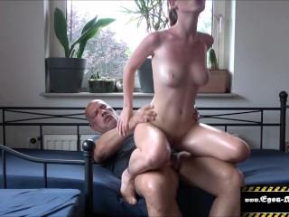 Please Daddy massage me