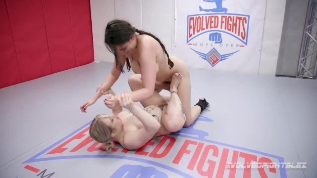 Kyra manor anal Lesbian wrestling trailer with kaaia eve vs kyra rose winner fucks loser