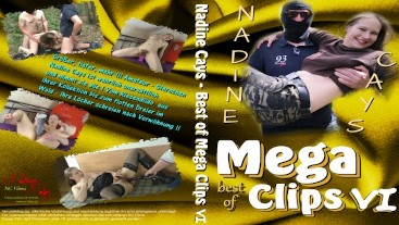 Nadine Cays - Best Of Mega Clips Part VI