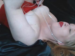 Phone Sex Mutual Masturbation with Orgasm