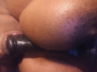 Teasing some dick….Milf missing a hard dick in the mouth