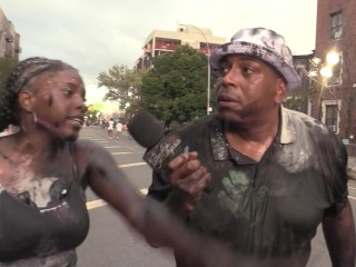 Shammy In The Streets Jouvert Uncensored...