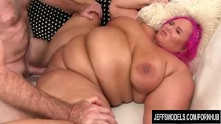 naked mature make cock full load sperm