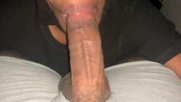 Best SLOPPY BALL LICKING CUM SWALLOWING HEAD Ever!!!