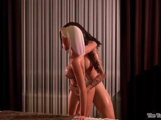 TTF - Hotel Intimacy