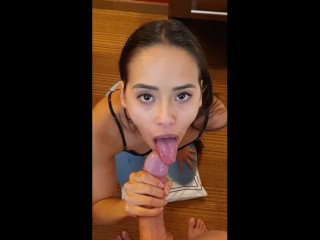 Colombian queen Andreina Deluxe is playing with het favorite cock POV FULL Alex Mack, Andreina De Luxe