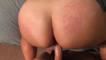 I love daddy fucking me good ;)