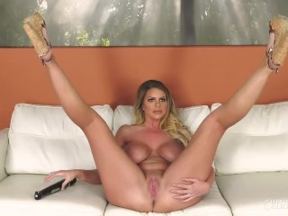 Big Tit Blonde Broo Chase Loves Being Hay Fucked More Than Aing Brooklyn Chase