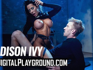 Digital Playground Big tit Madison Ivy takes Danny Ds big dick in prison Danny D, Madison Ivy
