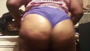 Twerking :)