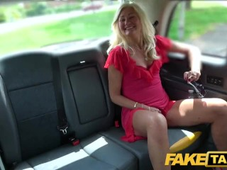 What Does It Feel Like To Have Anal Fake Taxi Mature British Ellens Juicy Pussy Fucked In Cab, Big Ass