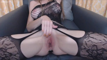 Pussy Spreading Homewrecker Role Play Encouragement Cam Girl Julie Snow