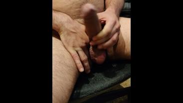 I play with my Cock / Paizw me tin Poutsa mou
