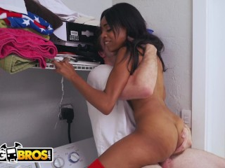 BANGBROS - Teen Brittney White's Black Big Tits Will Amaze You