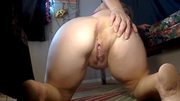 Lick my Ass Clean, Mommy ha a Dirty Asshole