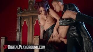 Digital Playground - Monique Alexander & Madison Ivy share in kinky threeso