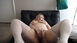 PAWG Get Me Pregnant