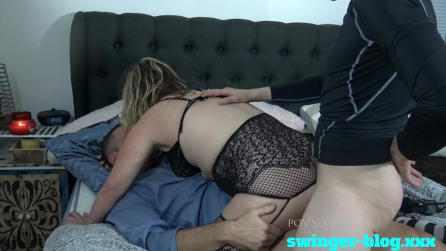 3gp porn blog xxx download Wife swap pov - dvp fetish lifestyle foursome - swinger-blog.xxx