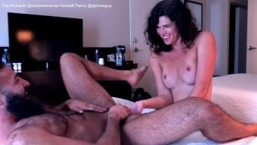 TransGender Passionate Sex MTF & FTM Making Love
