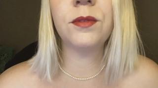 Erotic Short Story read by Red Lipped Poppy Daniel