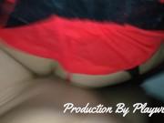 ME LA PIDE POR EL CULO, DAMELA POR EL CULO PAPI!! Production By Playwithsex