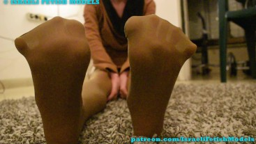 BROWN NYLONS UPCLOSE CHAPTER 2