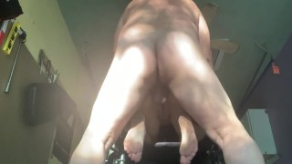 diosaera amazing anal orgasm, squirt like a
