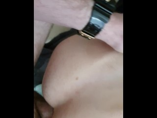 Step Son herring banreback fucked by daddy