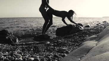 Compilation TRAVEL NUDE - Russian Young Slut Nudist Girl Sasha Bikeyeva