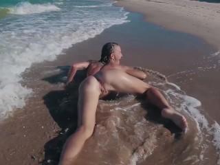 Compilation TRAVEL NUDE Russian Slut Nudist Girl Sasha Bikeyeva