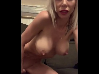 Tiny swedish girl talks dirty and squirts on cam