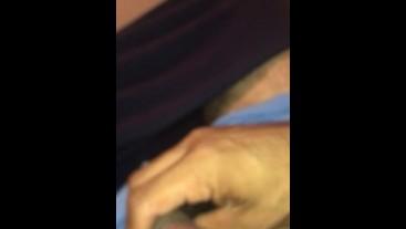 Horny spun