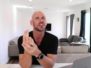 Johnny Sins - Guide to Sex: Size Vs Stamina!?