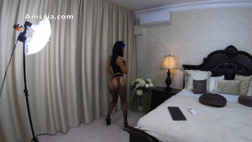 stockings bodysuit multiple orgasms - anisyia livejasmin in 4k @60fps