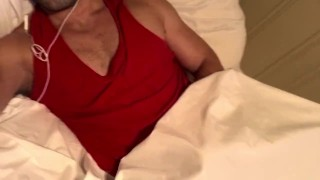 Orgasm Motivation - TwoMinuteTease: DEEP voice moaning &DIRTY TALK
