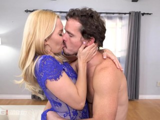 Trickery - Aaliyah Love Tricked Into Sex By Her Fake StepCousin