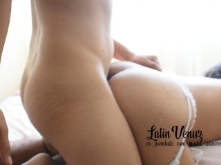 Hard sex and passion with LatinVenuz