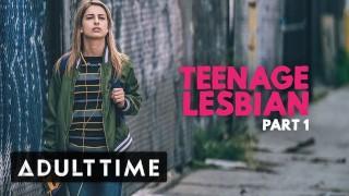 Nuevas películas porno - Tiempo Adulto Adolescente Lesbiana Kristen Scott Asoma En Pareja En La