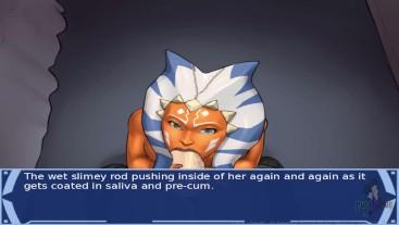 Star Wars Orange Trainer Uncensored Guide Episode 28