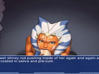 Star Wars Orange Trainer Uncensored Guide Episode