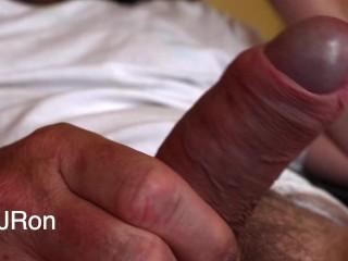 Huge Uncircumcised Penis Huge Cumshot