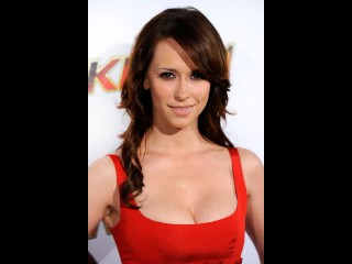JERK OFF CHALLENGE JENNIFER LOVE HEWITT. (SEX SOUND, METRONOME)