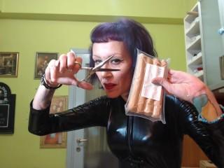 Miss Wagon Vegan Food Porn La spesa veg che mi ha fatto il mio moneyslave