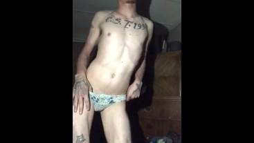 Young virgin twink ass