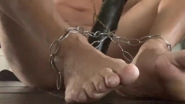 8/30 spicing up ass after meth booty bump